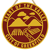 Heart of the Valley - City of Greenfield